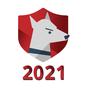 LogDog: Anti-Hacker, Seguridad