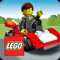 Ikon apk LEGO® Juniors Build & Drive - safe free kids game