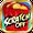 Lottery Scratch Off - Mahjong