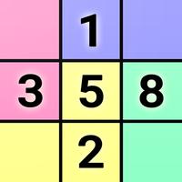 Ícone do Andoku Sudoku 2 Free