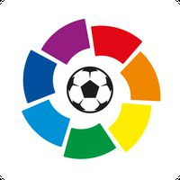 Icono de Liga de Fútbol Profesional