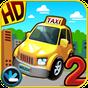 Lái xe taxi 2 (Taxi Driver 2)