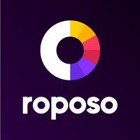 Biểu tượng Roposo: Share your Style