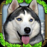 Stray Dog Simulator icon