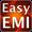 Easy EMI Loan Calculator