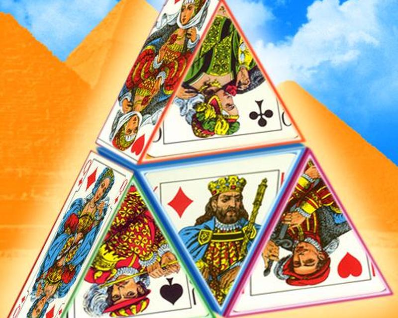 Pyramid Solitaire Download Kostenlos