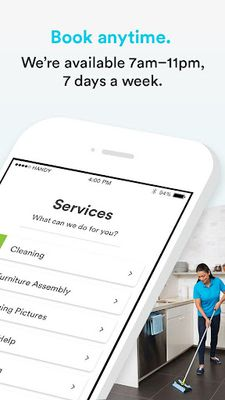 Image 3 of Handy - Book home services