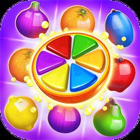 Fruit Land – match3 adventure icon