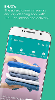 Image 11 from Laundrapp: Laundry & Dry Clean