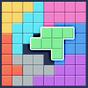 Bloque Puzzle Rey