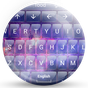 Theme TouchPal Glass Space 16.0