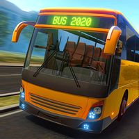 Ícone do Bus Simulator 2015