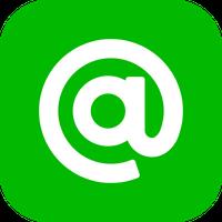 Icono de LINE@App (LINEat)