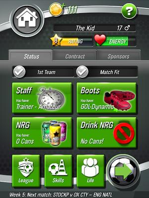 New Star Futebol Apk Baixar App Grátis Para Android