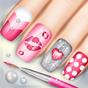 Fashion Nails 3D Girls Game 9.1.2