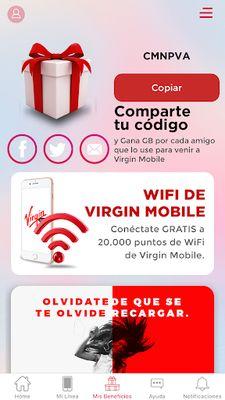 Virgin Mobile Mexico image