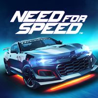Need for Speed™ No Limits アイコン