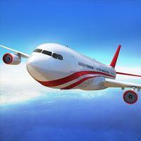 Icône de Flight Pilot Simulator 3D Free