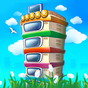 Небоскреб мечты: бизнес симулятор-башня и город