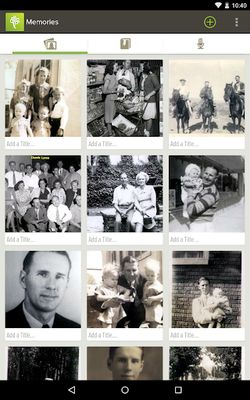 Image 12 of FamilySearch - Memories