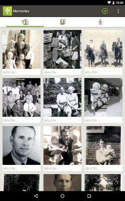 Image 6 of FamilySearch - Memories
