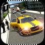 Modern Taxi Driving 3D  APK