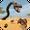 Snake Chase Simulator