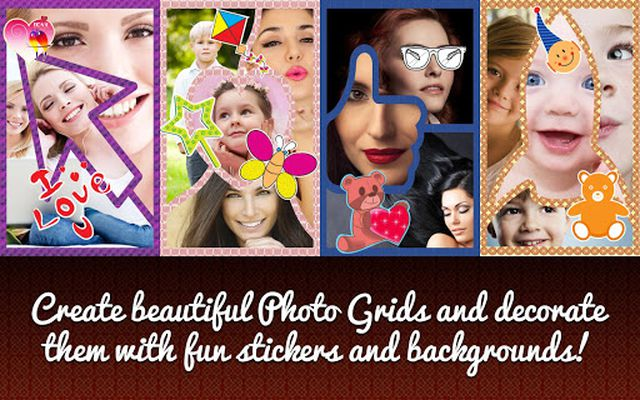 Picture 9 of Picture Grid Builder