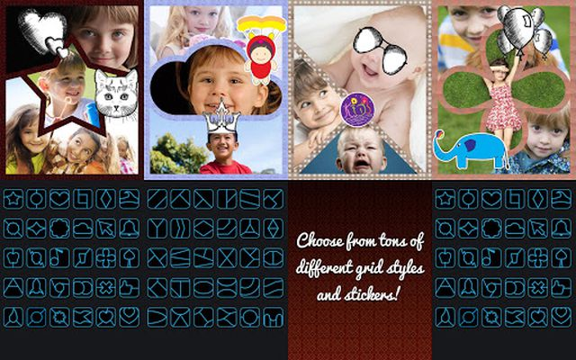 Picture 8 of Picture Grid Builder