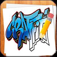Icône de Comment Dessiner Graffitis