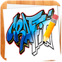 Comment Dessiner Graffitis