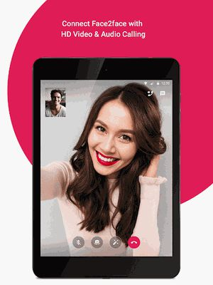 YeeCall Image 3 -Free Call & Chat