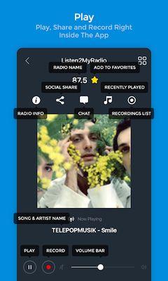 Image 1 of Listen2MyRadio
