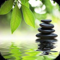 Ikon Musik meditasi