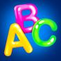 Jogos alfabeto para crianças
