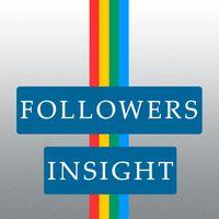 Icoană Follower Insight for Instagram