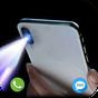 Flash on Call e SMS