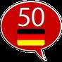 Niemiecki 50 języków