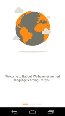 Learn German with Babbel Video