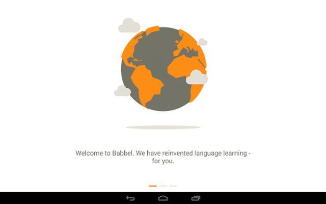 Learn German with Babbel Screenshot Apk 4
