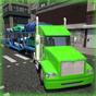 Transportar Carga Conductor 3D