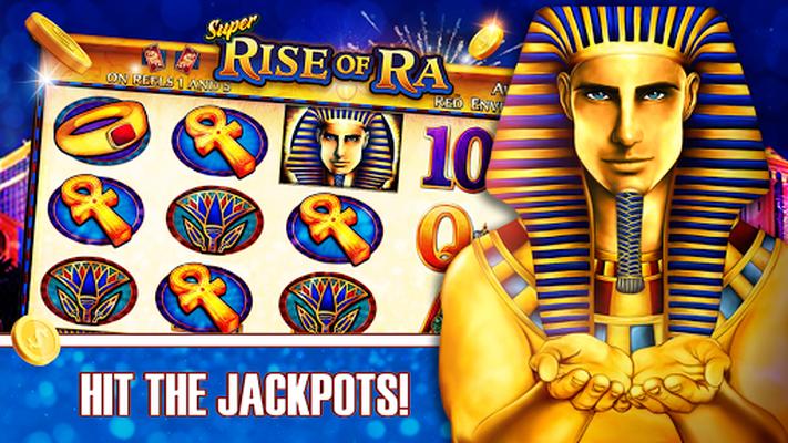 woodbine casino slot machines Slot Machine