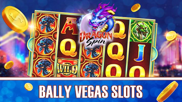 le petit casino de charlevoix Slot Machine