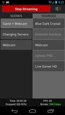 Image 1 of OBS Remote