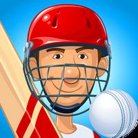 Ícone do apk Stick Cricket 2