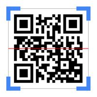 Ikona QR & Barcode Scanner