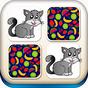 子供のための動物メモリゲーム 24.1