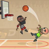 Ikon Basketball Battle