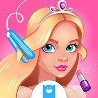 Ícone do Princess Hair & Makeup Salon