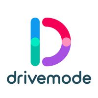 Drivemode: Driving interface icon
